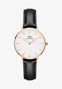 Daniel Wellington - Petite Sheffield 28mm - Montre - rose gold-coloured - 0