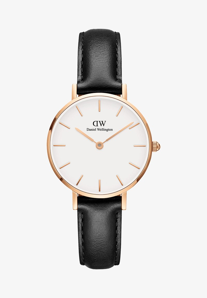 Daniel Wellington - Petite Sheffield 28mm - Montre - rose gold-coloured