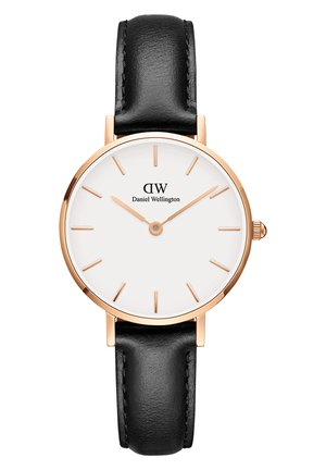 Petite Sheffield 28mm - Watch - rose gold-coloured