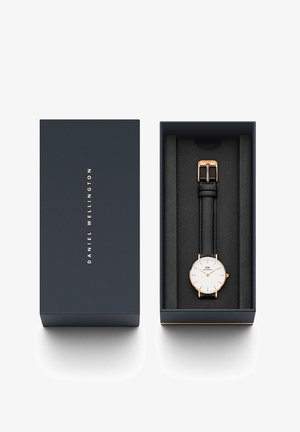 Petite Sheffield 28mm - Ure - rose gold-coloured