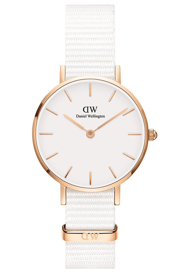 PETITE DOVER 28MM - Ure - rose gold-coloured