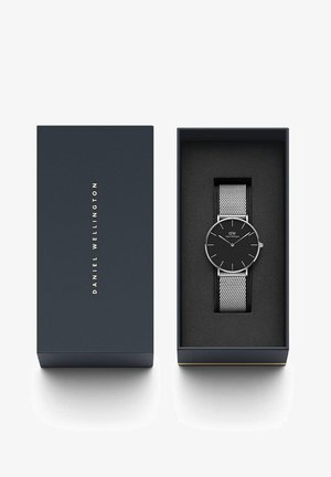 PETITE STERLING 36MM - Montre - silver-coloured