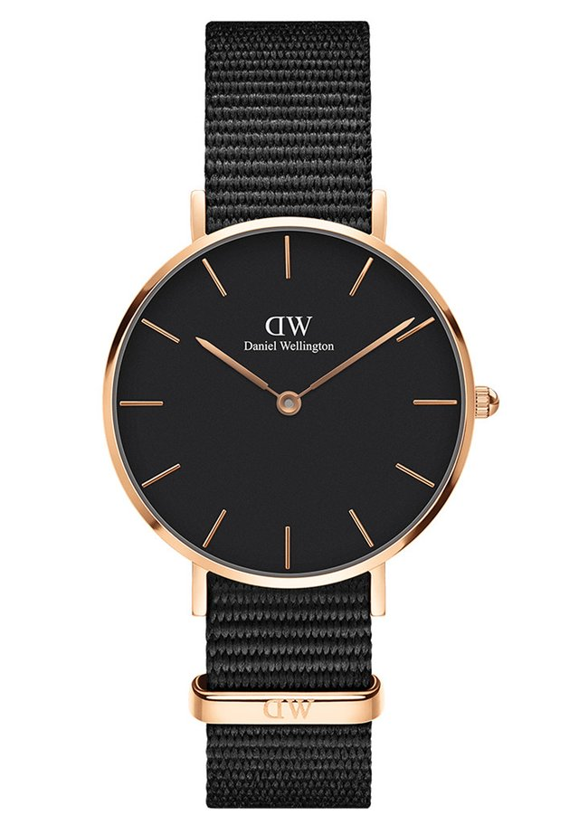 PETITE CORNWALL 32 MM - Montre - rose gold-coloured