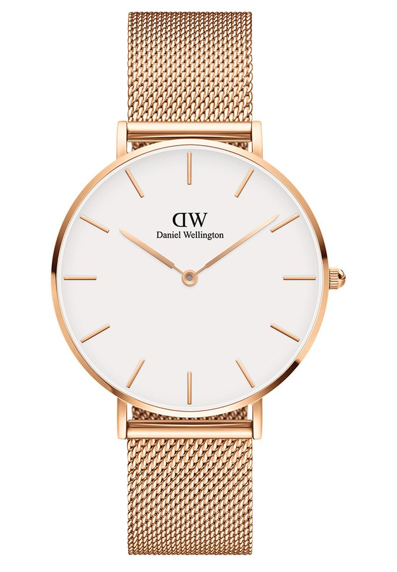 Daniel Wellington - PETITE MELROSE 36MM - Montre - gold