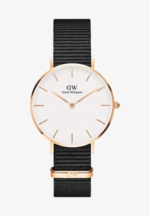 PETITE DURHAM 28MM  - Horloge - rose gold-coloured