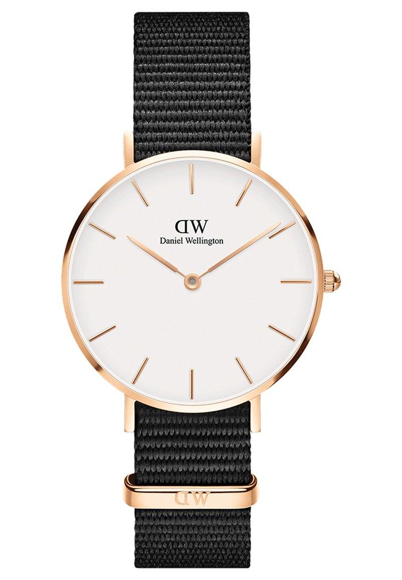 Daniel Wellington - PETITE DURHAM 28MM  - Horloge - rose gold-coloured
