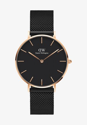 PETITE ASHFIELD 36MM - Montre - rose gold-coloured