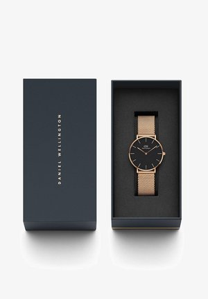 PETITE MELROSE 36MM - Watch - rose gold-coloured