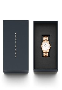 Daniel Wellington - ICONIC LINK 28mm - Watch - rose gold - 3