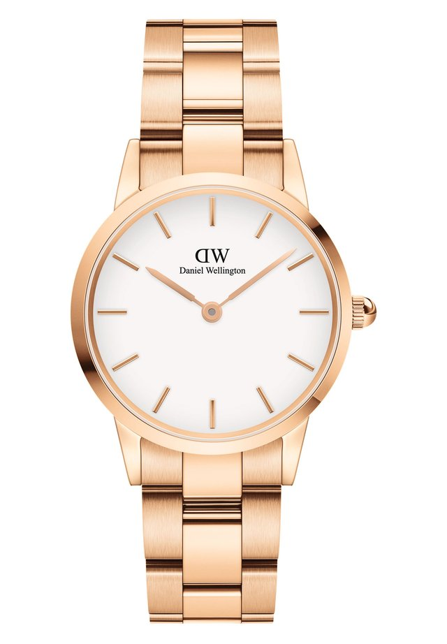 ICONIC LINK 28mm - Ure - rose gold
