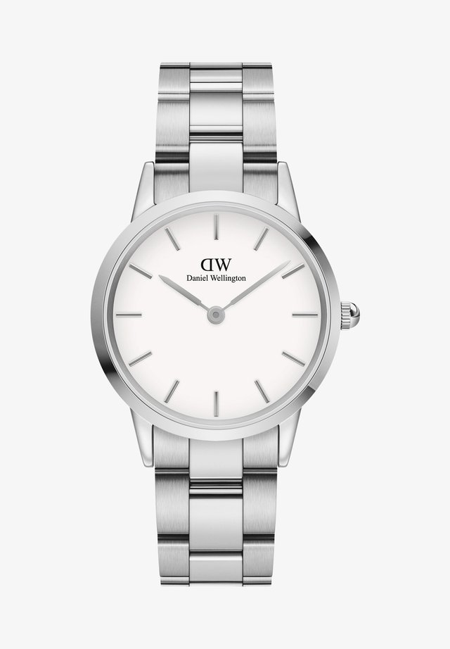 ICONIC LINK 32mm - Montre - silver