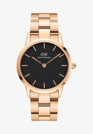 ICONIC LINK 36mm - Watch - rose gold