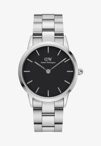 Daniel Wellington - ICONIC LINK 36mm - Uhr - silver - 0