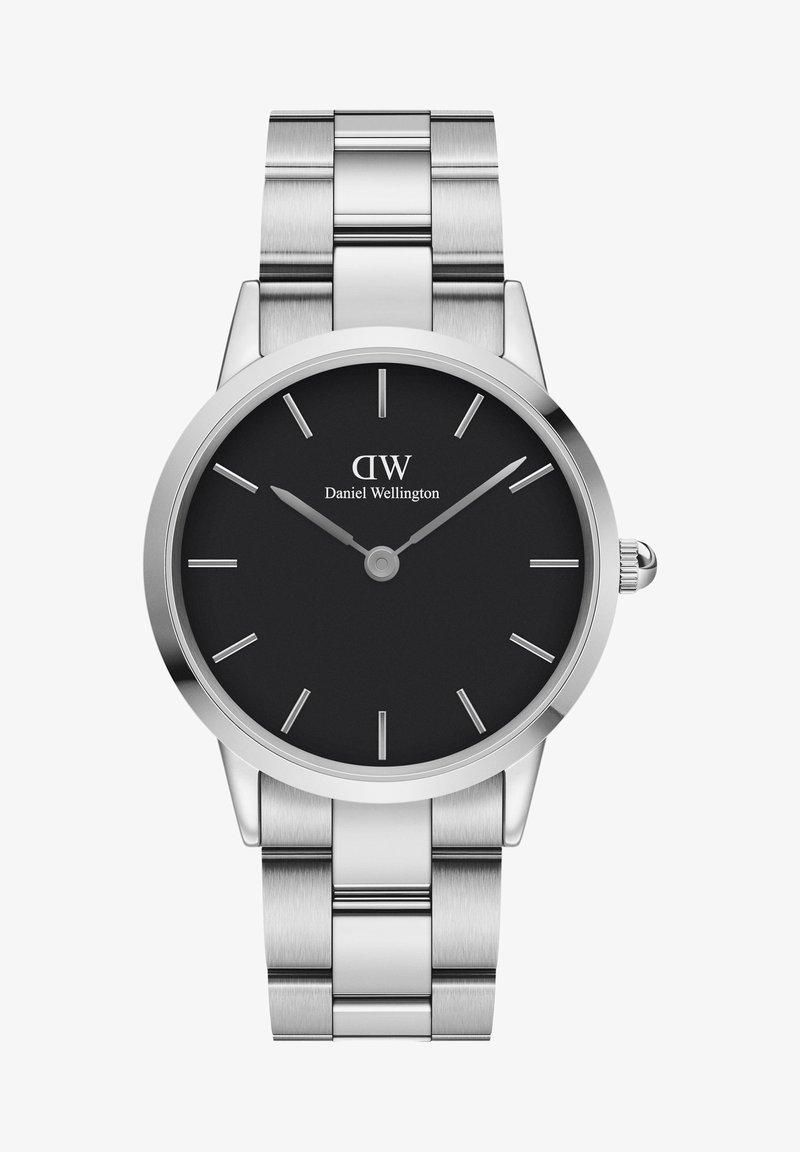 Daniel Wellington - ICONIC LINK 36mm - Uhr - silver