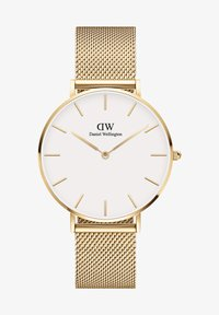 Daniel Wellington - PETITE EVERGOLD 36MM - Watch - gold - 0