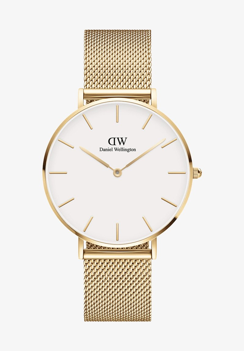 Daniel Wellington - PETITE EVERGOLD 36MM - Watch - gold