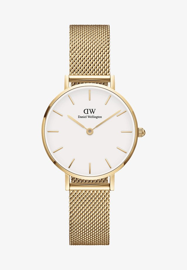 PETITE EVERGOLD 28MM - Watch - gold