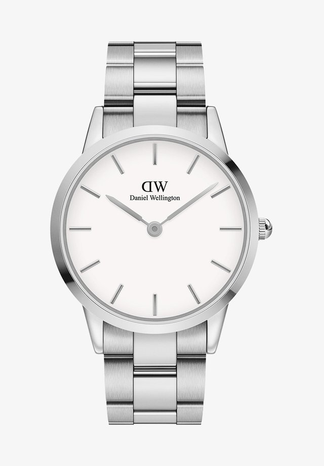 ICONIC LINK 40MM - Watch - silver