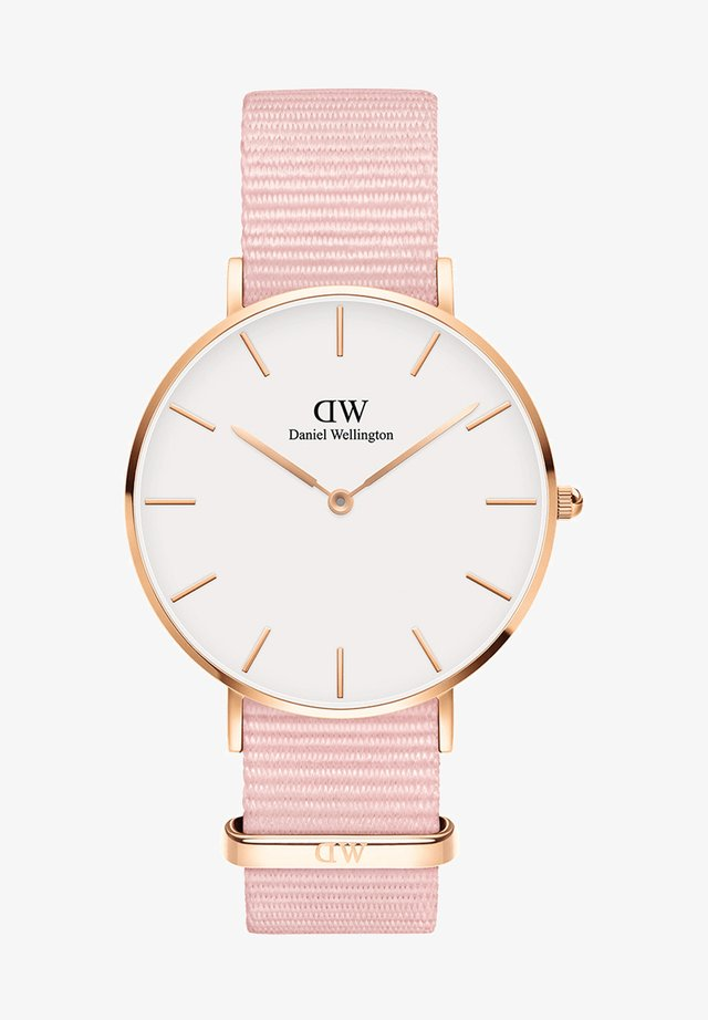 Petite Rosewater – 36mm - Watch - rose gold