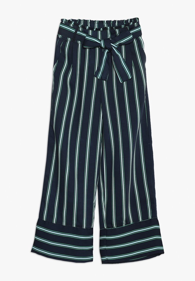 D-XEL - EMMELIE - Pantalones - navy
