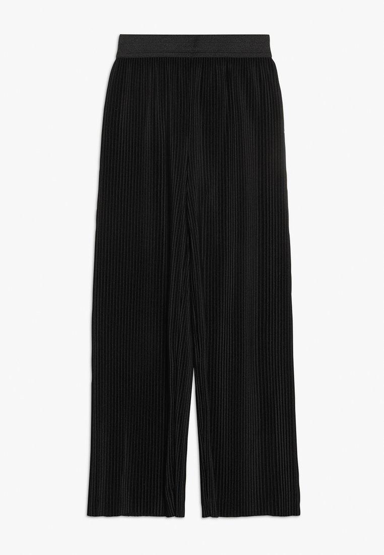 D-XEL - KENDALL  - Trousers - black