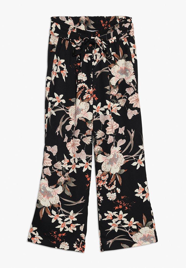 D-XEL - AIMI  - Pantalones - black