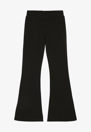 MONA - Kalhoty - black