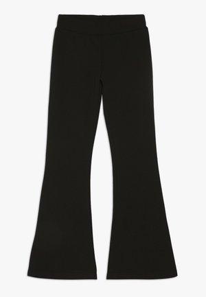 MONA - Pantalones - black