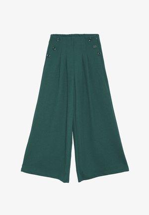FRANCES - Pantalon classique - bug green