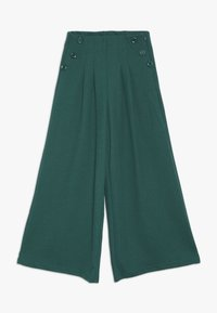 D-XEL - FRANCES - Trousers - bug green - 0