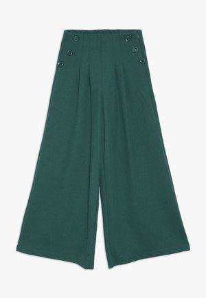 FRANCES - Trousers - bug green