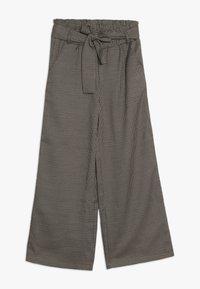 D-XEL - LISSA - Pantalones - fawn brown - 0