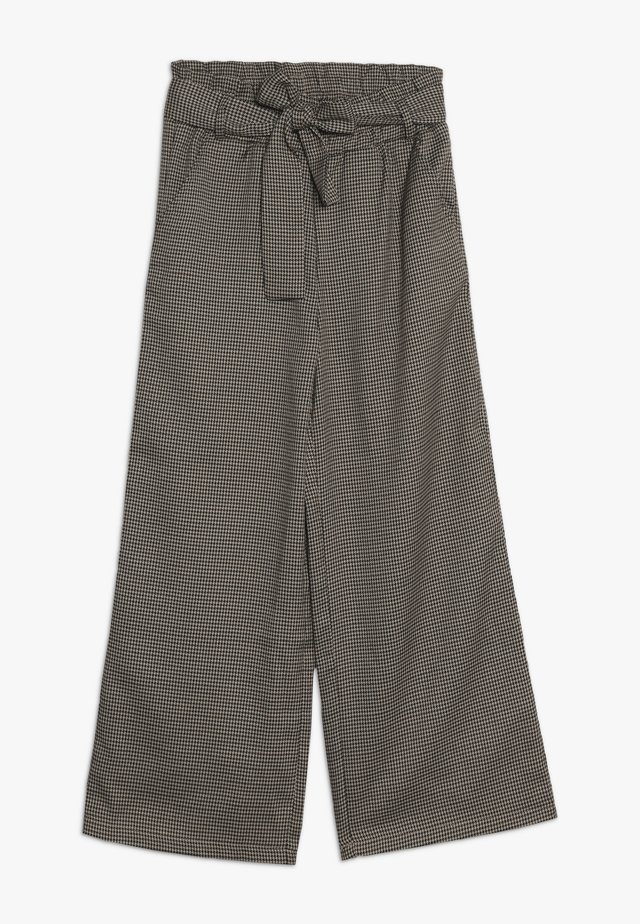 LISSA - Trousers - fawn brown