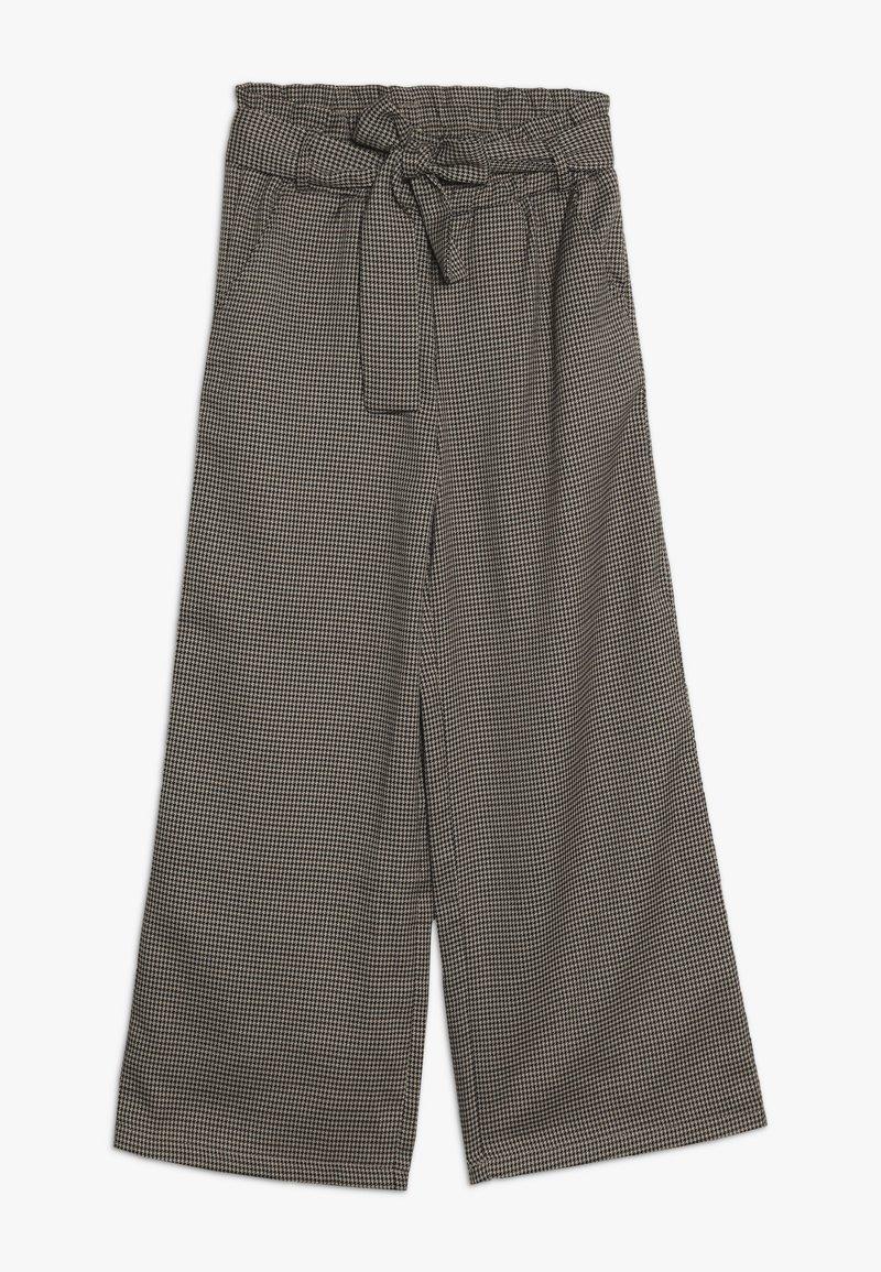 D-XEL - LISSA - Pantalones - fawn brown