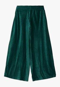 D-XEL - SURI - Pantalon classique - bug green - 1
