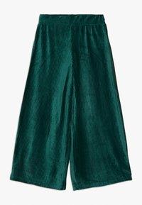D-XEL - SURI - Pantalon classique - bug green - 0