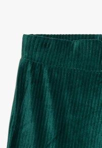 D-XEL - SURI - Pantalon classique - bug green - 3