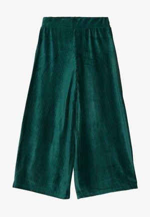 SURI - Kalhoty - bug green