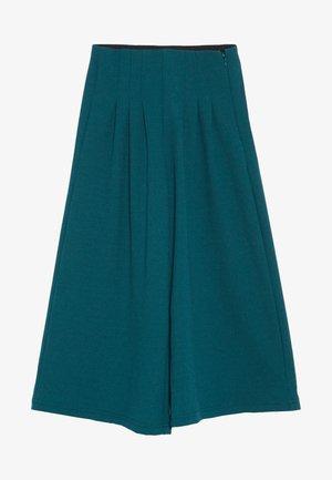 FRANCES - Kalhoty - green