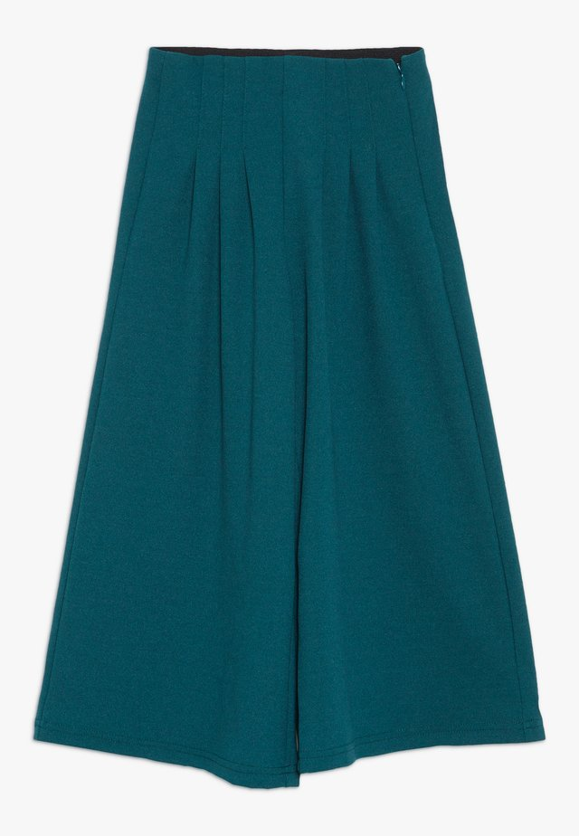 FRANCES - Trousers - green