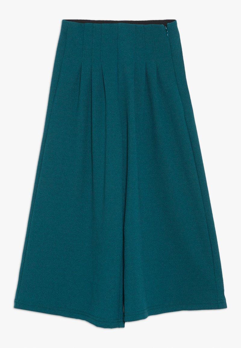 D-XEL - FRANCES - Pantalones - green