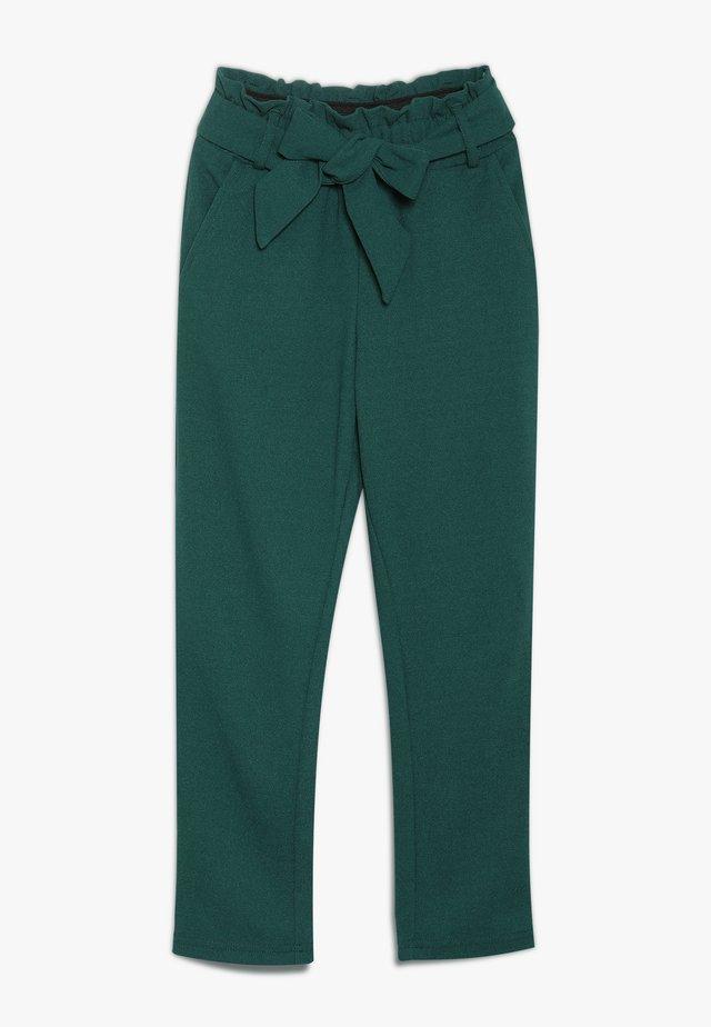MALISSA - Trousers - green