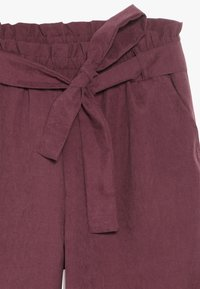 D-XEL - LISSA - Trousers - port royale - 2