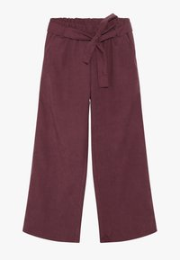D-XEL - LISSA - Trousers - port royale - 3