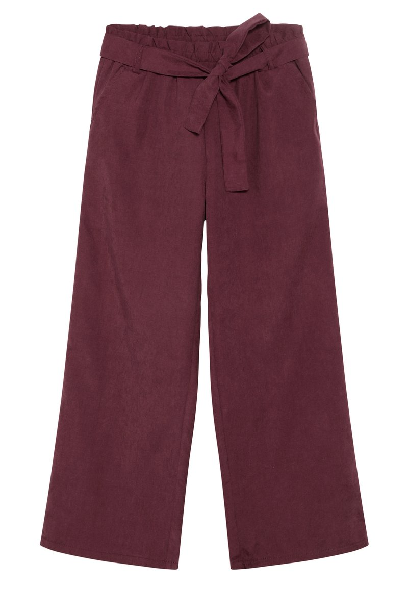 D-XEL - LISSA - Trousers - port royale