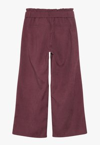 D-XEL - LISSA - Trousers - port royale - 1