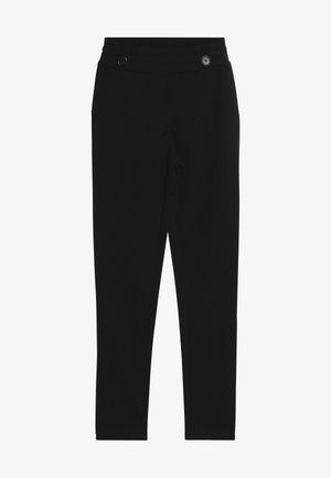 MALISSA - Pantalon classique - black