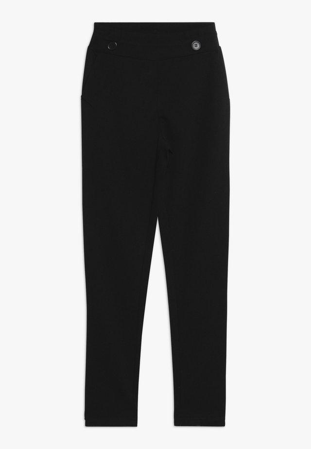 MALISSA - Trousers - black