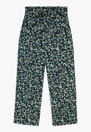 LISSA - Trousers - mist green
