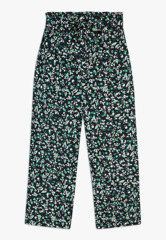LISSA - Pantaloni - mist green
